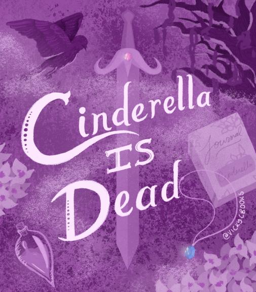 Cinderella Is Dead fanart.